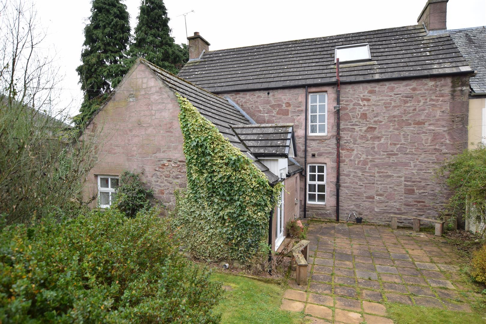 Strathallan House, Stirling Street, Blackford, Auchterarder, Perthshire, PH4 1QA, UK